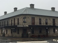 cooma hotel wet