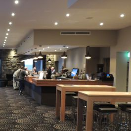 Cooma Hotel Restaurant